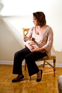 Postpartum Depression Treatment