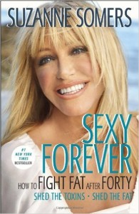 Suzanne Somers - Sexy Forever