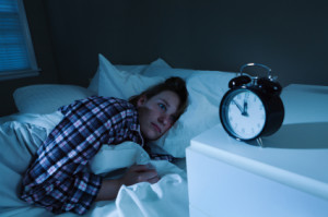 Insomnia: To Sleep or Not to Sleep?