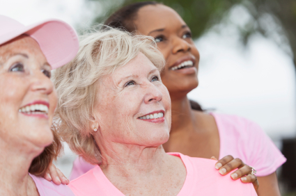 Lessons in Addition & Subtraction for Breast Cancer Prevention