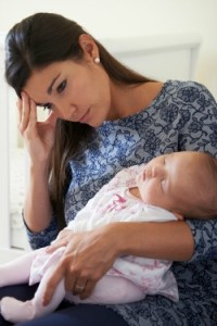 How Childbirth Affects Hormones
