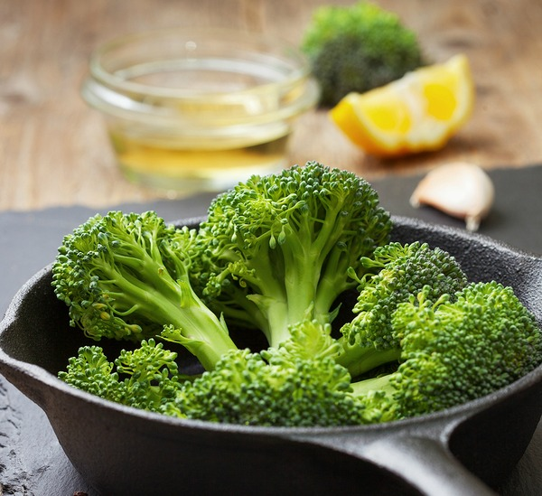 top 12 immune boosting foods