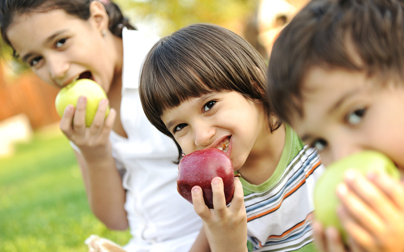 Back to School: 10 Tips for Healthy Lunches