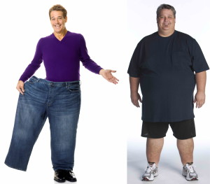The Biggest Loser – Extreme Weight Loss