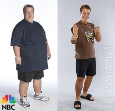 The Biggest Loser - Extreme Weight Loss