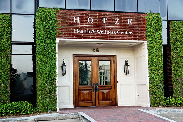 Hotze Health & Wellness Center