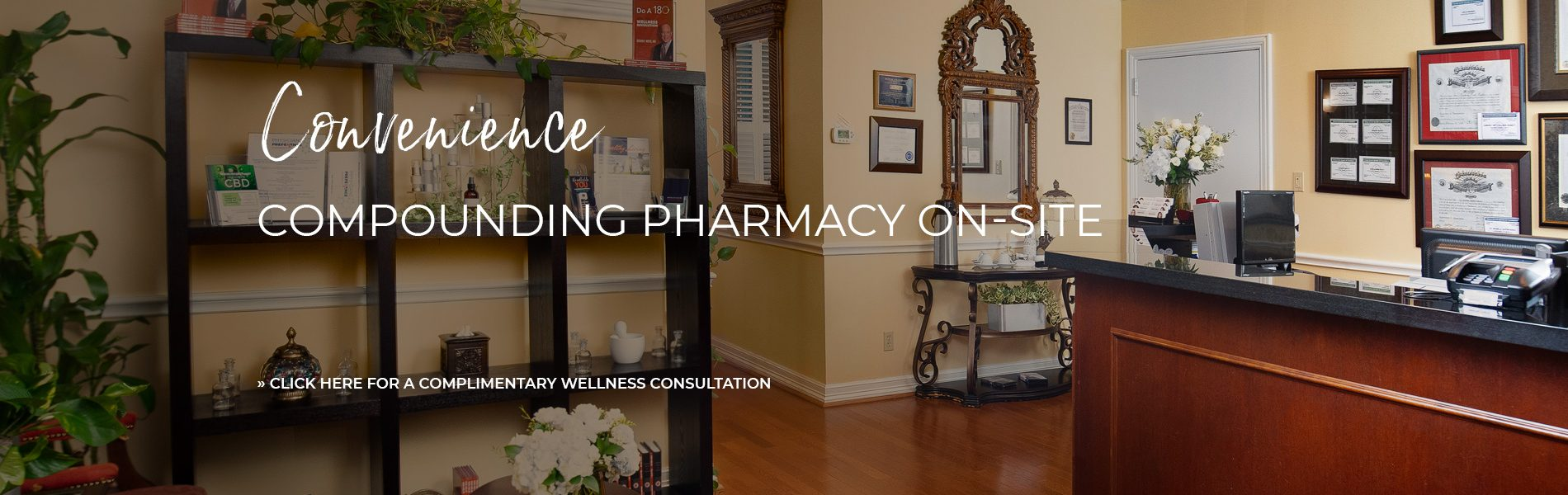 Physicians Preference Pharmacy