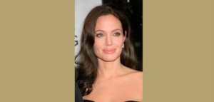 Angelina Jolie on Hormone Replacement Therapy for Menopause