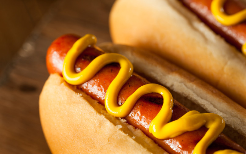 Beware: Processed Meats Cause Colorectal Cancer