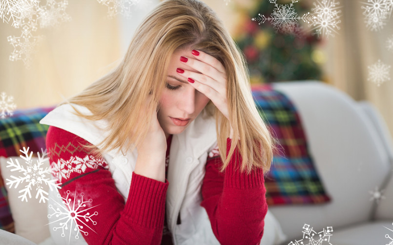 6 Tips to Beat Depression During the Holidays