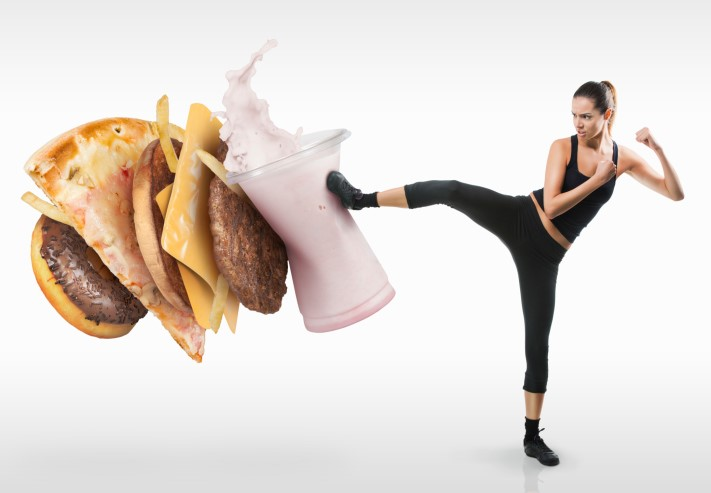 Top 5 Habits That Can Help You Lose Weight