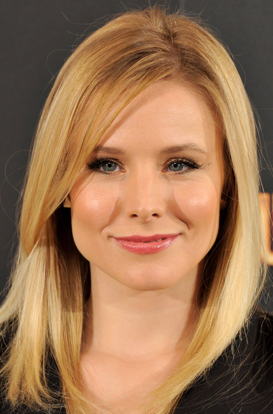 Kristen Bell No Shame In Dealing With Anxiety And