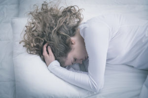 2 Common Causes of Chronic Fatigue Syndrome Revealed