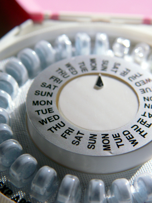 are your birth control pills making you depressed hotze health