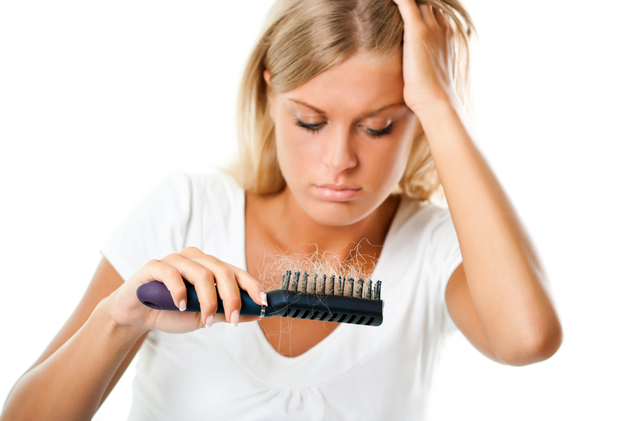 Getting to the Root of Hair Loss