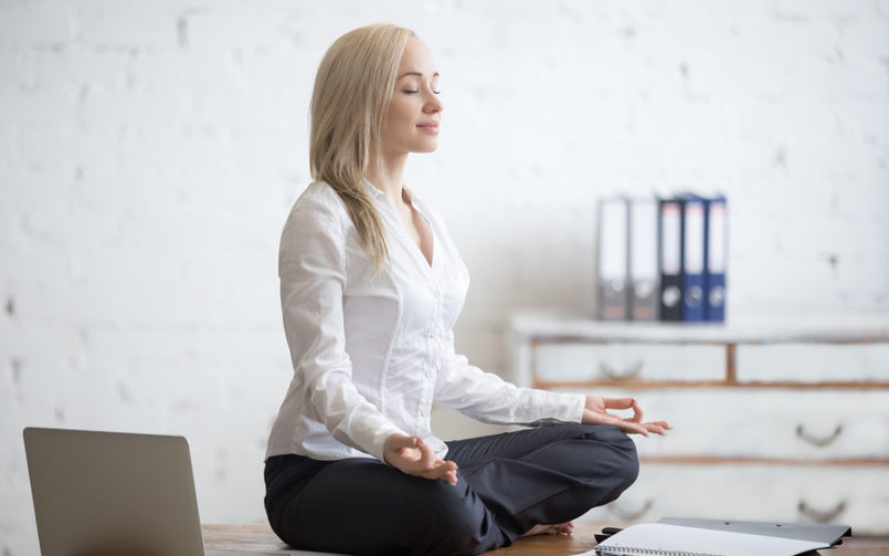 6 Ways to Manage Stress and Anxiety
