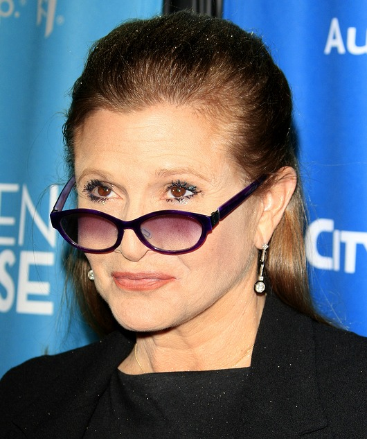 Did a Magnesium Deficiency Cause Carrie Fisher's Heart Attack?