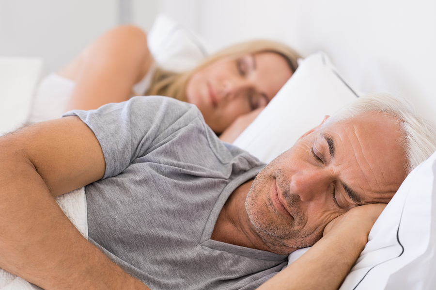 Melatonin: Nature's Sleep Aid