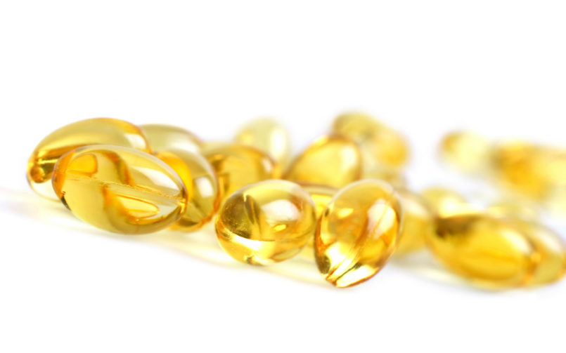 Amazing Benefits of Vitamin D