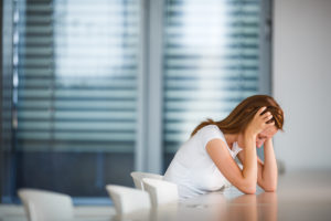 Anxiety Relief with Bioidentical Progesterone
