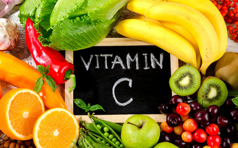 Vitamin C for Prevention of Heart Disease
