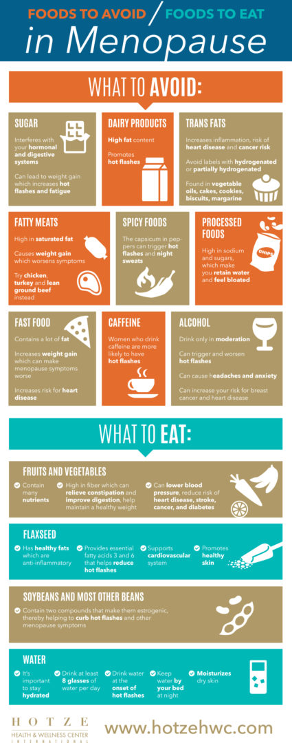 Foods For Adrenal Health