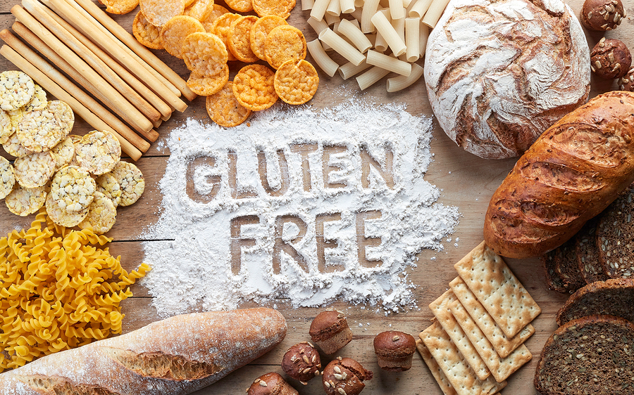 7 Neurological Conditions That Can be Caused by Gluten