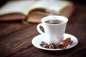 Adrenal Fatigue? Coffee Can Zap Your Energy