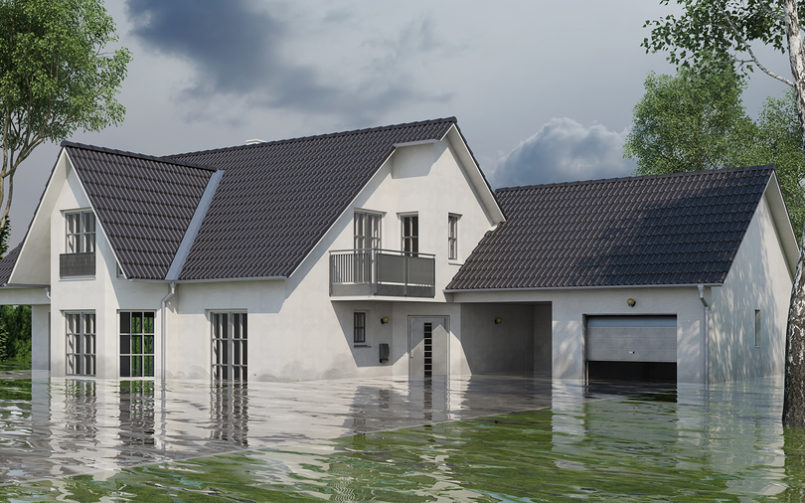Top 5 Remediation Tips for Flooded Homes