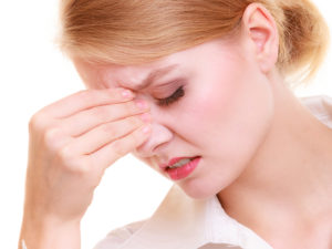 Get Rid of Sinus Infections Once and for All