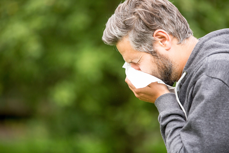 4 Things You Need to Know About Allergies