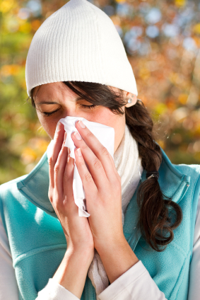 Stop Allergies and Sinus Infections without Pharmaceutical Drugs