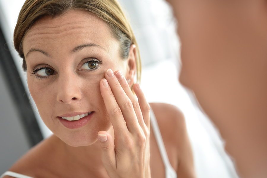 All-Natural Skin Care Products for Skin Rejuvenation