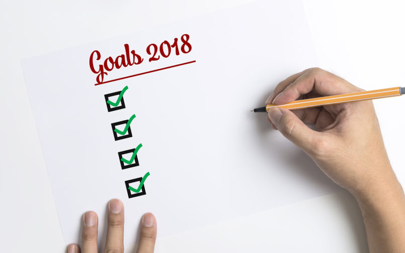 7 Steps for Creating an Even More Successful 2018