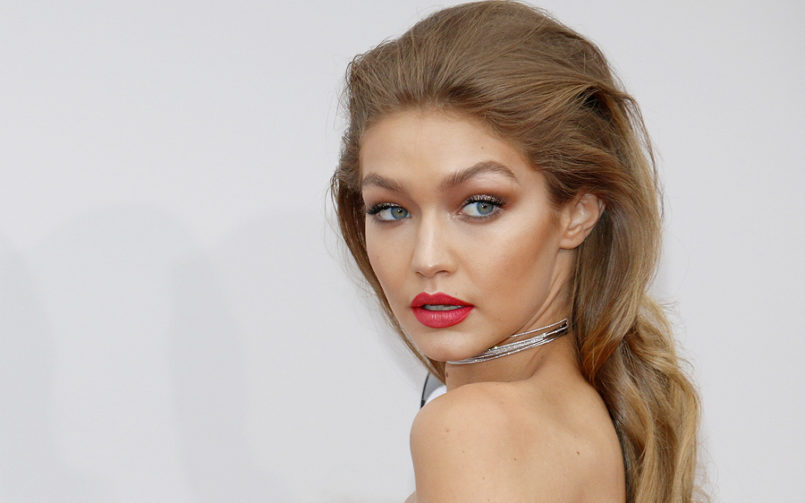 Gigi Hadid Reveals She Has Hashimoto's Disease