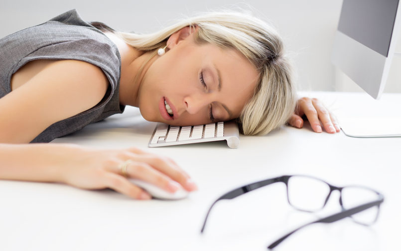 2 common causes of chronic fatigue syndrome