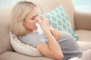 Did You Develop Allergies After Pregnancy?