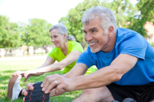 Testosterone: Beneficial for Male Menopause and the Prostate