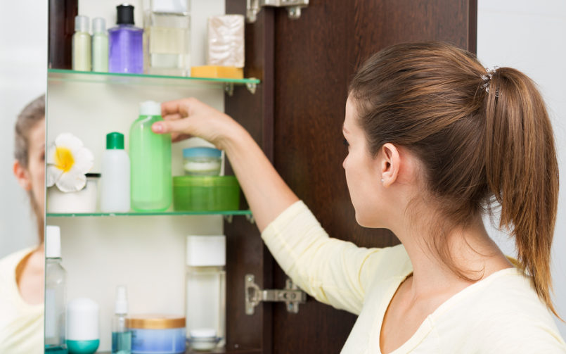 3 of the Most Common Allergen Ingredients to Avoid in Skin Care Products