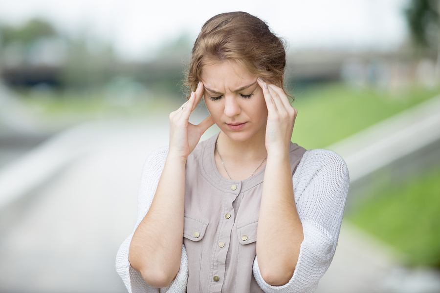 Top 6 Causes of Migraine Headaches