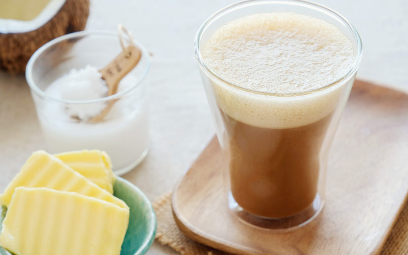 10 Great Reasons to Drink Bulletproof Coffee