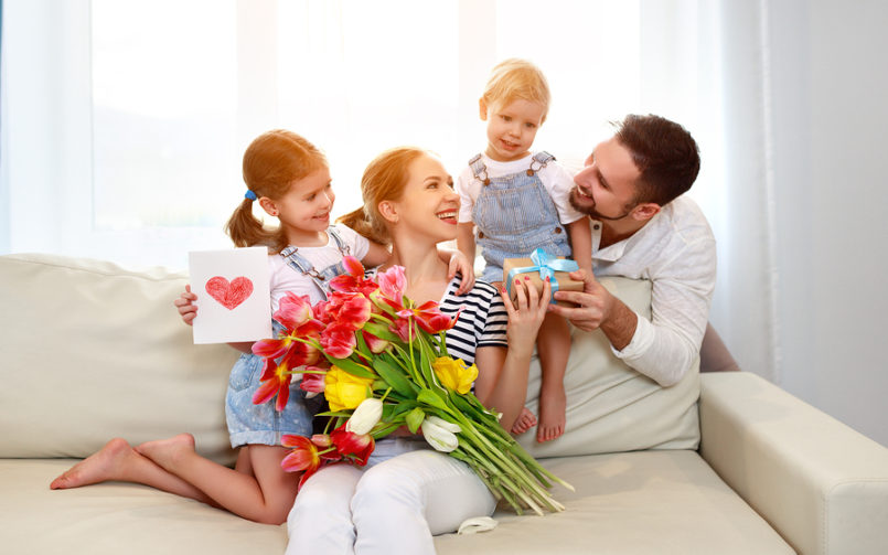 Natural Solutions for Mom's Top 7 Health Symptoms