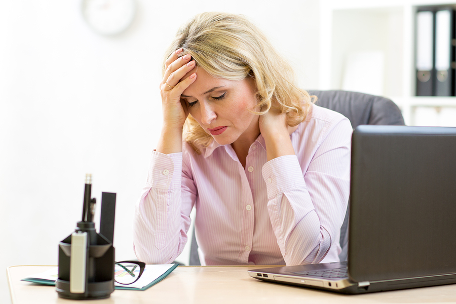5 Hormone Related Causes of Anxiety in Women