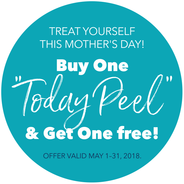 Buy one get one free facial