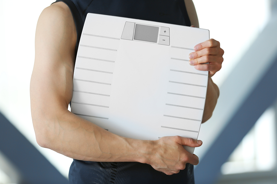 Could Low T and Weight Gain be Related?