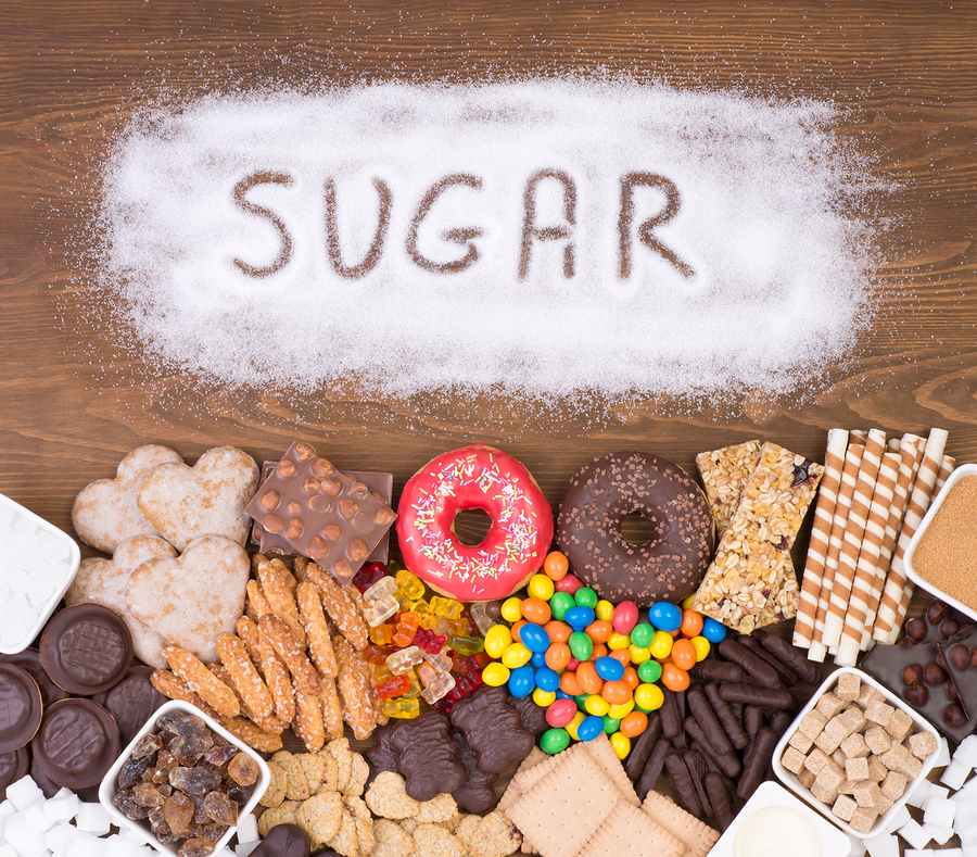 6 Negative Effects of Sugar on Your Brain