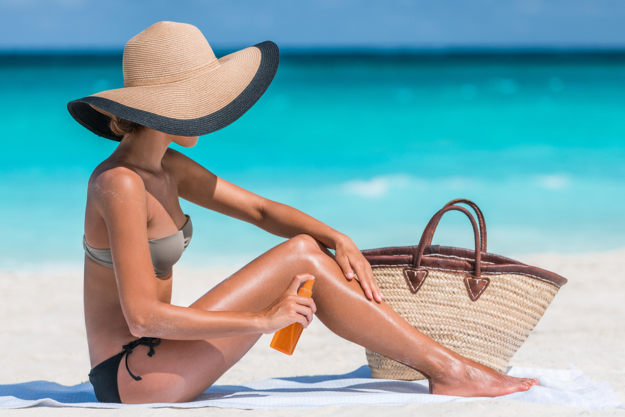 Sunscreen is Crucial for Your Skin Health