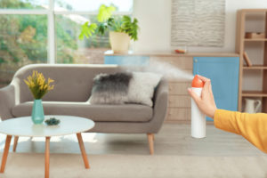 The Hidden Toxic Dangers of Household Items