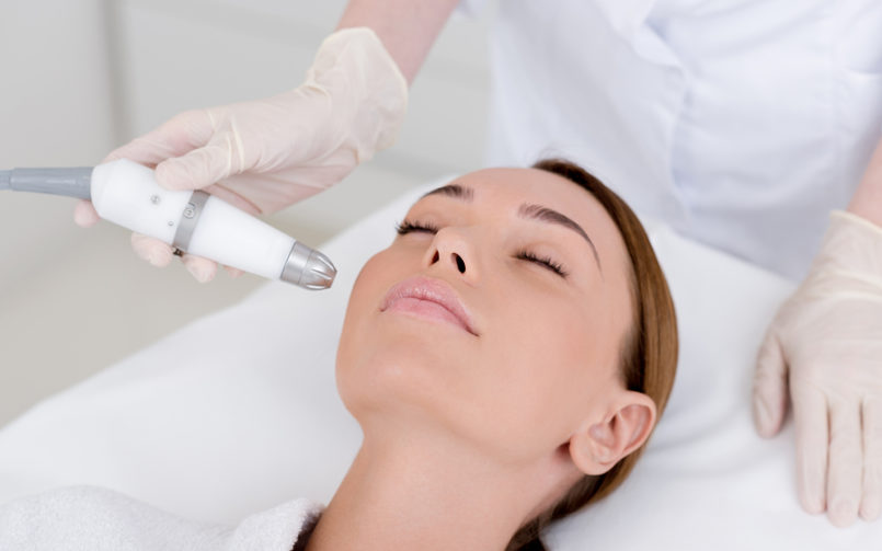 Introducing our NEW Stem Cell Facial!