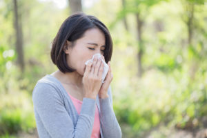 5 Tips to Fight Fall Allergies